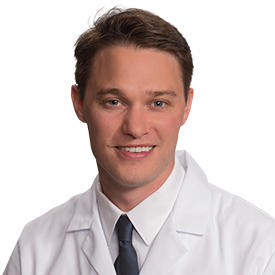 Christopher Wenger, MD, Medical Director